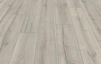 M1004 Ламинат/Kronotex/MY FLOOR/Chalet AC5/33 4V 10mm/Vermont Oak White (Дуб белый Вермонт)