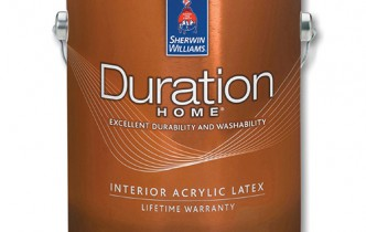 Краска Sherwin Williams Duration Home Matte к...