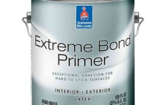 Грунтовка Sherwin Williams Extreme Bond Primer галлон (3,8л)